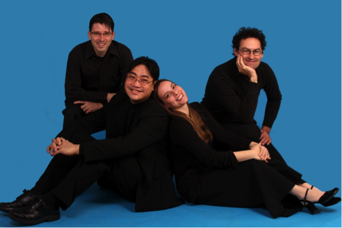 Azimuth String Quartet